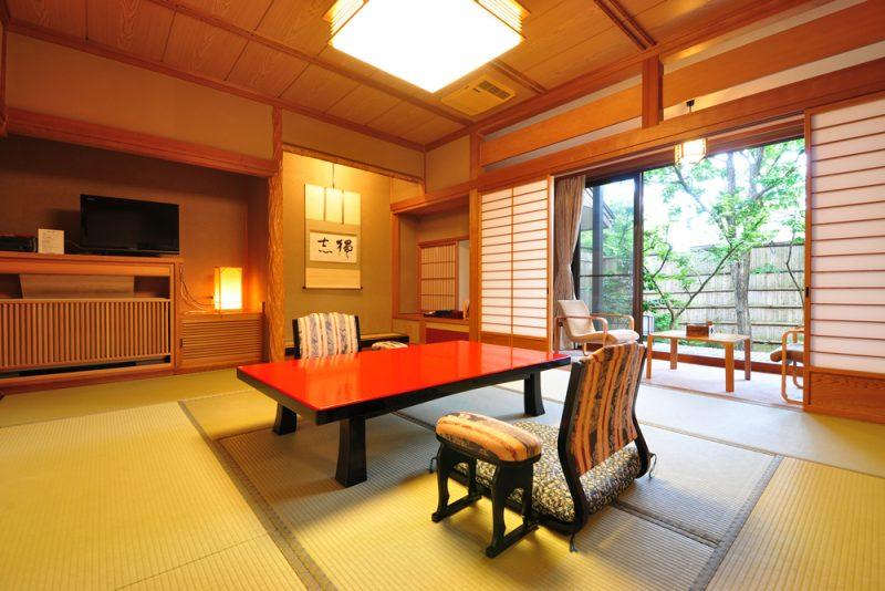 特別室 寛ぎの間【橘】メイン画像